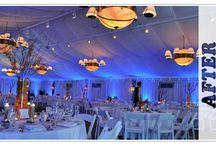 Tented weddings / by Hazel Lebiga