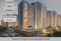 Assetz 63 Degree East / Assetz 63 Degree East Sarjapur Road Avalahalli Bangalore Pre launch is upcoming project with 1bhk, 2bhk, and 3bhk from Assetz group with all luxuries amenites in affordable pricing 4250/sqft. Pre Launch Offer Call - +91-8553159202 or http://assetzlifestyle63degreeeast.ind.in/