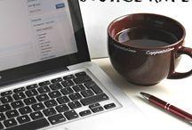 Blogging / Consigli per chi tiene un blog!