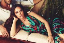 Megan Fox for Avon Instinct / Let your instinct take over with Avon Instinct perfume and cologne featuring Megan Fox! Buy Avon Instinct online by clicking on any of the pins below or going to www.youravon.com/eseagren.