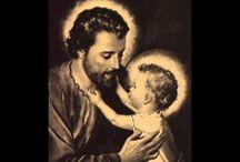Preghiere e Novene