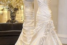 Say yes to the dress: my obsession with wedding dresses