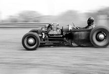Hot Rod / by Matt Black