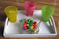 Colours - Preschool Theme