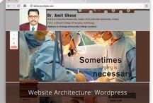 Dr.Amit Ghose / Website Design & Digital Marketing