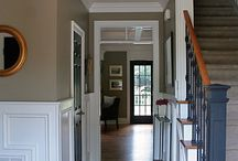 Home ideas  / by Michelle Baker