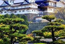 Japanesse travel