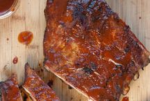 BBQ Dishes