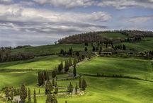 Italia Tuscany