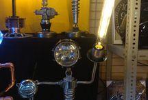 moto-lamp