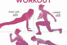 Workout / Fitness