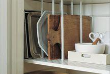 + a kitchen