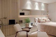 dormitórios de casal