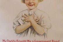 Political + Propaganda Posters