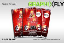 Our Work / Graphixfly provide best service in Graphic design.