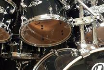 Drums 'n' Drummers
