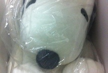 SNOOPY / GOODS COLECTION