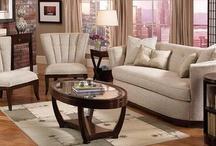 furniture / by Dawn Sterrett- Hastings