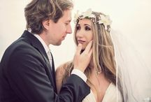 Wedding / Wedding - Hochzeit Reportage / Bride & Couple Photoshoot
