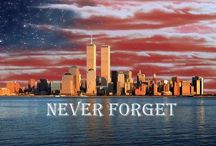 Patriotic Posters 9/11