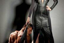 Weiblichkeiten / Clubwear für die weibliche Figur bis Größe 48/50