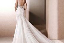 Wedding Dress / Wedding Dress