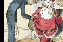 Natale è Natale è Natale... / Lo spirito(so) del Natale scenda sulle nostre buone volontà