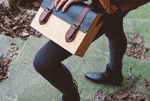 bag wood