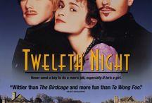 Movie Night Ideas / by Abbey Joyce