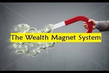 Wealth Magnet