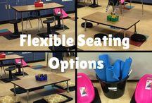 Flexible rooms