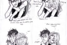 HdO&Percy Jackson