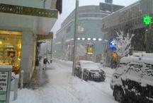Andorra en Invierno