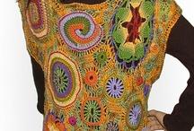 Crochet Projects / by Debbie Brannock