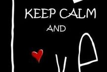 Keep Calm / Rena Christodoulara