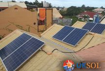 Antaris solar Germany