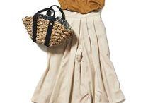 旅行 ファッション