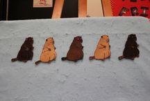 Holidays: Groundhog's Day