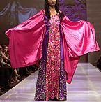 Alphadi Couture Modewoche NYC