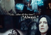 Potterhead until the very end <3