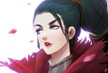 vayne is bae
