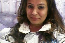 shruti Sharma Blogger