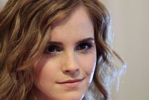 Emma Watson / My Girl Crush: Beautiful, Devastatingly Smart, And Just...Lovely