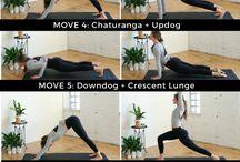 Yoga ♀️