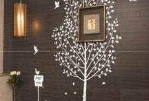 Mural decoration