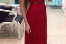 Prom Dresses Red