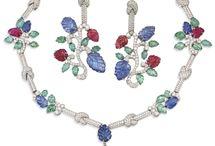 Jewellery by Mauboussin