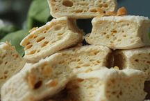Belinda Clark Gourmet Marshmallows / My newest range of delightful gourmet marshmallows!