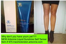 Arbonne / Pure safe beneficial  / by Kim B
