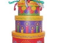 Birthday Gift Ideas / Gift ideas for Birthdays and other occasions